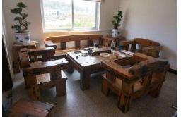 各种木制家具